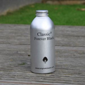Pyykinpesuaine Classic Forever Black