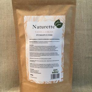 Naturette pyykkipulveri Vanilla Bean
