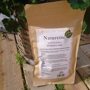 Naturette pyykkipulveri laventeli