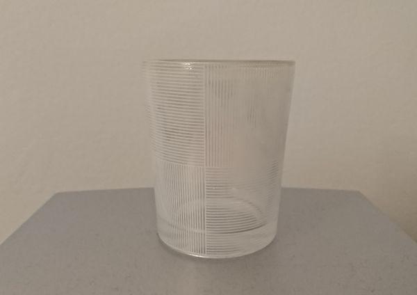 Tuikkulyhty lasinen