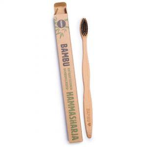 Bambu hammasharja