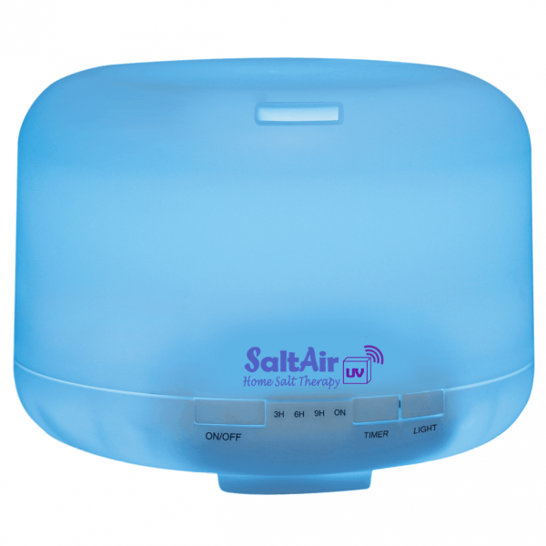 saltair-uv suolaterapia