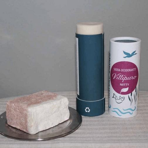 soodadeodorantti niitty