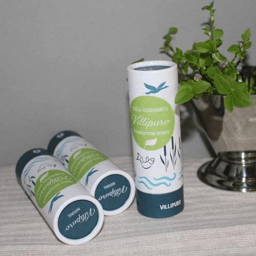 suoladeodorantti tuoksuton