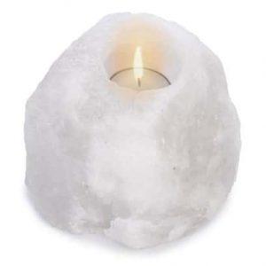 Valkoinen suolalyhty